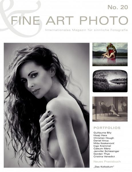 FINE ART PHOTO - No. 20