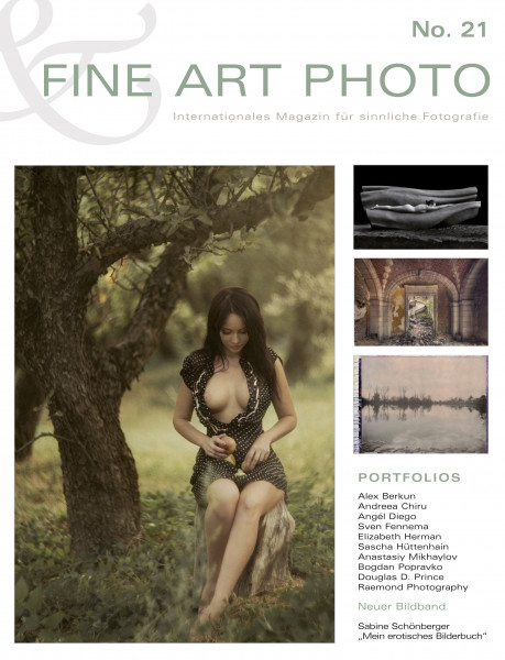 FINE ART PHOTO - No. 21