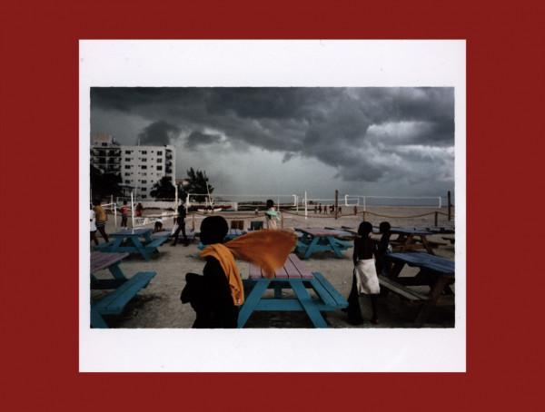 Miami Beach 1989