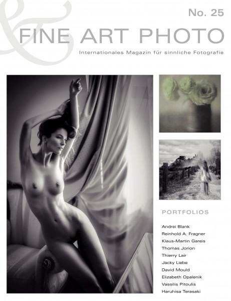 FINE ART PHOTO - No. 25