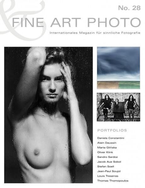 Fine Art Photo - Ausgabe Nr. 28