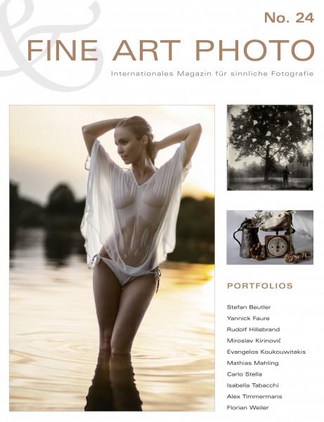 FINE ART PHOTO - No. 24