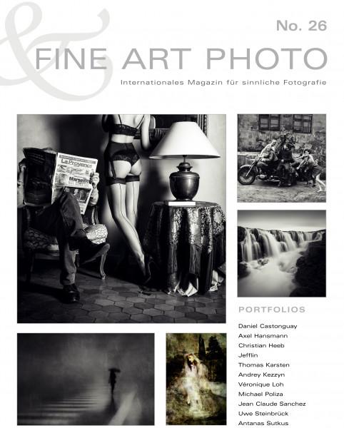 FINE ART PHOTO - No. 26