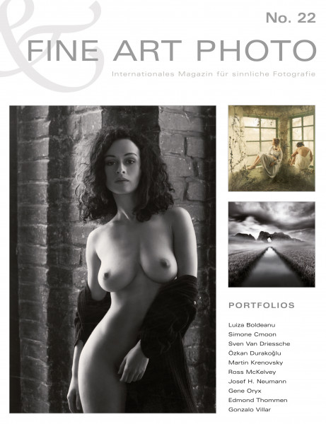 FINE ART PHOTO - No. 22