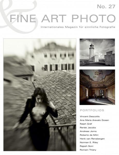 Fine Art Photo No. 27