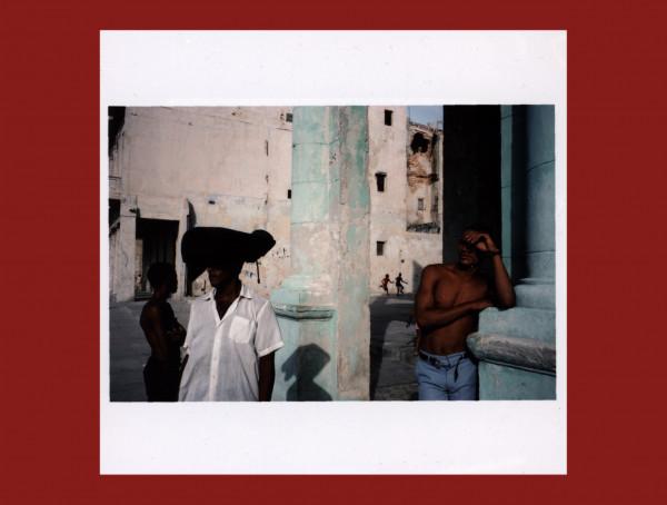 Havana 1993